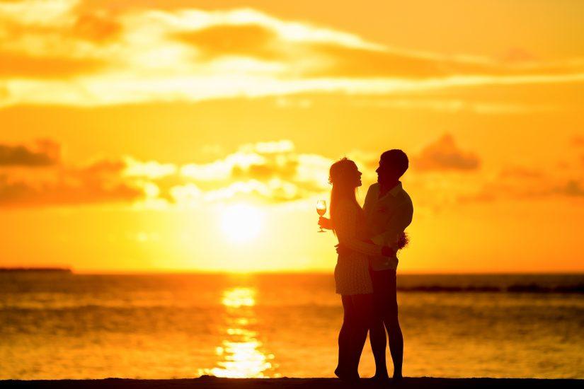 Rituales para que tu encanto aumente