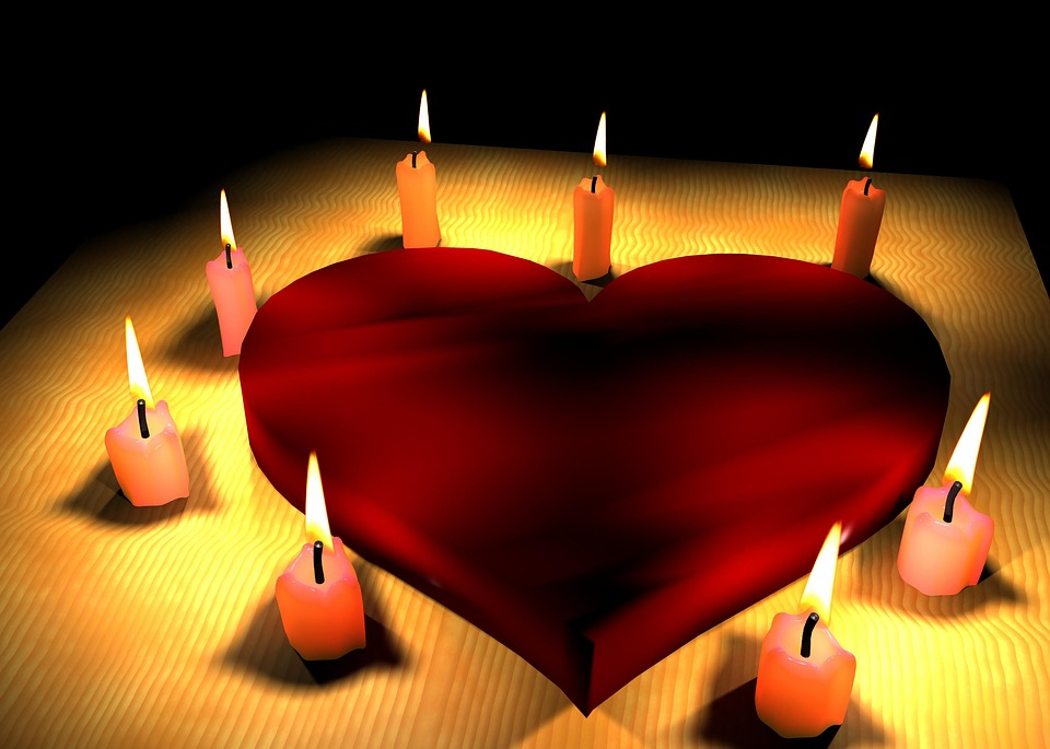 Los 3 Mejores Amarres De Amor  Efectivos De 2020