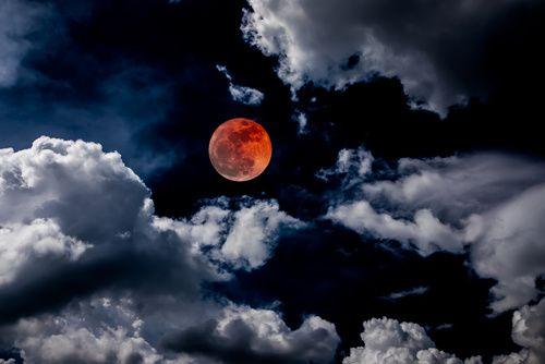 Hechizos Efectivos En Luna Llena