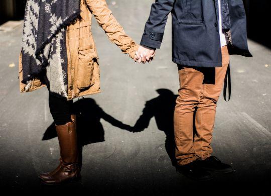 Amarre de amor para que venga a ti